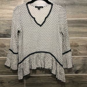 Living Doll Boho Top